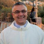 Don Dino Lanza nuovo parroco della parrocchia Santa Lucia.