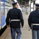 Rissa sul treno S.Agata - Messina. Tre arresti della Polfer.