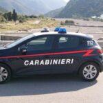 Con la droga in auto forzano un posto di controllo. Arrestati dai Carabinieri.