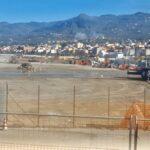 Porto, concluso lo spostamento degli accropodi.
