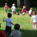 """""""Educare in Comune"""", ricerca di partnership per il progetto in favore dei minori."""