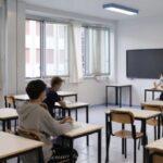 Sant'Agata, scuole superiori chiuse anche la prossima settimana.