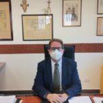 Asp5, in attesa della decadenza, da oggi La Paglia ufficialmente sospeso da direttore.