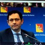 Sicilia, Ruggero Razza ritorna alla guida della sanità regionale