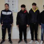 """Campionato Italiano di Cyber Security 2021, cinque studenti dell'Itis """"Torricelli tra i protagonisti."""