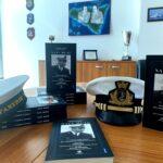 """""""Giovani e cultura del mare"""", intesa Guardia Costiera - Miur. A Sant'Agata donati libri al liceo."""