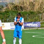 "Troppo Fc Messina per il S.Agata (5-1). Mercoledì al ""Fresina"" gara fondamentale col Paternò."
