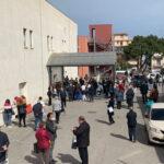 Open day vaccini, all'ospedale di Sant'Agata oggi e domani fino alle 20.