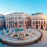 Ufficiale, la città di Palermo zona rossa fino al 14 aprile.