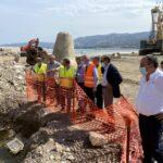 Porto, ok alla variante per il sifonamento. Dalla Regione altri 10 mln per il completamento dell'opera.