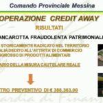 Sequestrati 400 mila euro all'imprenditore Immacolato Bonina, indagato per bancarotta ed evasione fiscale.