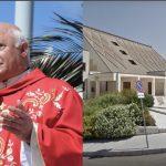 """Sarà """"Piazza Don Gaetano Franchina"""". Sant'Agata ricorda il compianto parroco"""