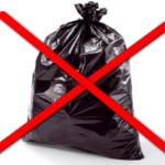 Raccolta rifiuti, stop ai sacchi neri per qualunque tipologia