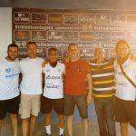 Città di S.Agata, ufficiale la riconferma di Giampà e dello staff tecnico