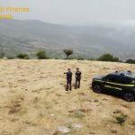 Terreni sui Nebrodi, frode da 100mila euro scoperta dalla Finanza