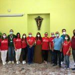 Vaccini anti Covid, San Marco d'Alunzio oltre 600 dosi somministrate a Villa Pacis