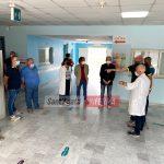 Ospedale, via ai lavori di ristrutturazione del pronto soccorso