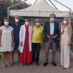 Ottima riuscita dell'iniziativa dei vaccini a Villa Falcone e Borsellino