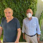 """Vaccini Covid, anche Nino Frassica fa appello ai messinesi: """"Fidatevi della scienza e vaccinatevi!"""""""
