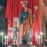 San Giuseppe, la comunità si prepara a celebrare il Santo Patrono