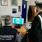 Reddito di Cittadinanza senza titolo, 102 denunciati in provincia. 15 denunce dei Carabinieri di Sant'Agata