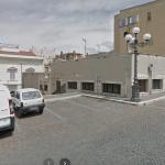 Piazza Crispi, riqualificazione energetica dell'ex sede della Polizia Locale