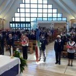 Associazione Nazionale Carabinieri, festeggiato il 50° anniversario delle sezioni di Sant'Agata e Capo d'Orlando
