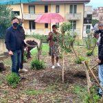 """Erasmus day, all'Itet """"Tomasi di Lampedusa"""" laboratorio didattico sulla biodiversità"""