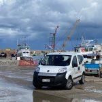 Recuperato stamani in mare il corpo senza vita di un 84enne